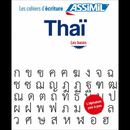 Thaï Les bases