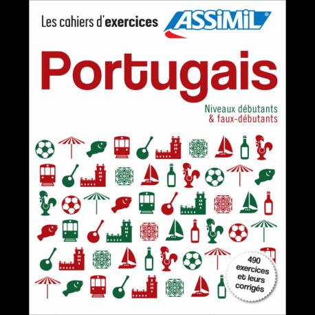 Coffret Portugais débutants & faux-débutants
