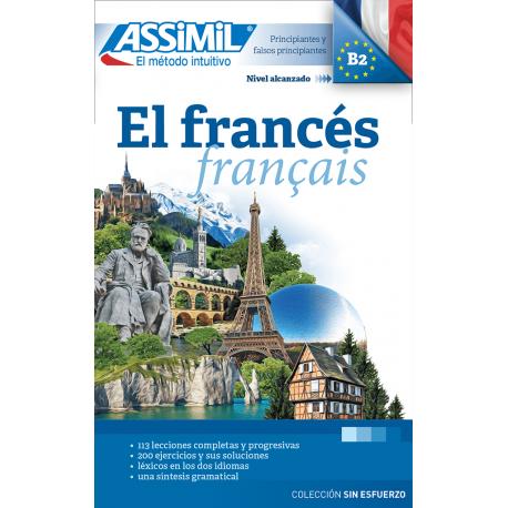 El francés (livre seul)