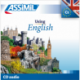 Using English (Using English audio CD)
