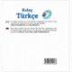Türkçe (CD audio turco)
