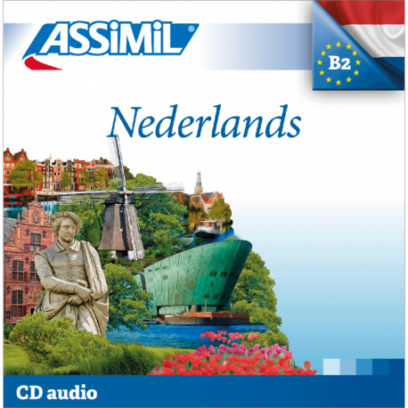 Nederlands (Dutch audio CD)