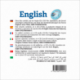 English (CD audio Anglais)