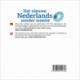 Het nieuwe Nederlands zonder moeite (Dutch audio CD)