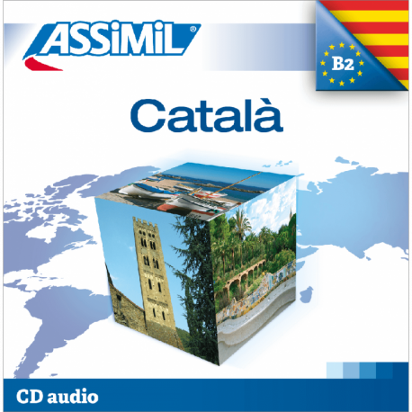 Català (Catalan audio CD)