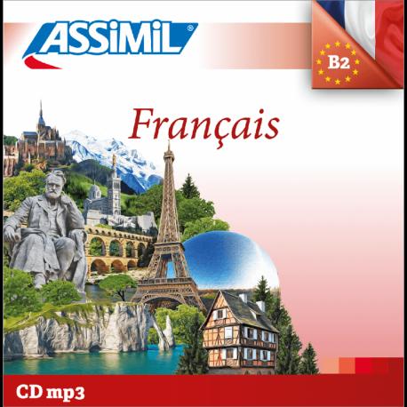 Français (French mp3 CD)