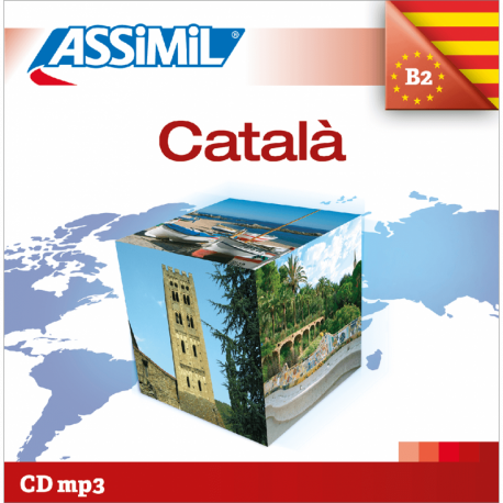 Català (Catalan mp3 CD)