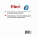 Hindi (Hindi mp3 CD)