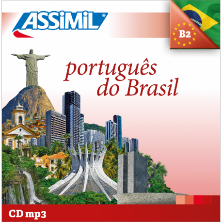 Português do Brasil (CD mp3 Brésilien)