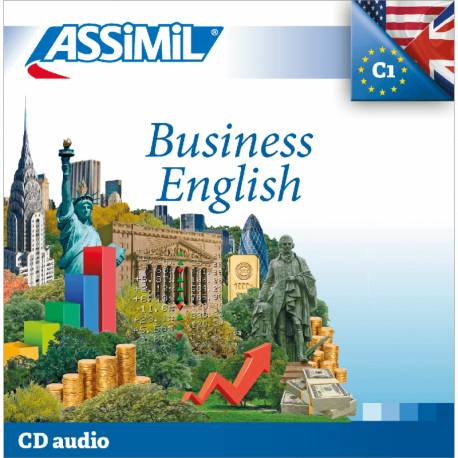 Business English (Business English audio CD)