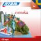 Svenska (CD mp3 Suédois)