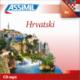 Hrvatski (CD mp3 Croate)
