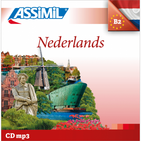 Nederlands (CD mp3 Néerlandais)