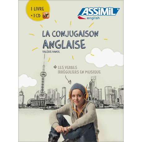 La conjugaison anglaise