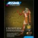 L'égyptien hiéroglyphique (audio CD pack)