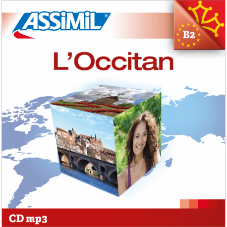 L'Occitan (Occitan mp3 CD)