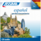 Español perfeccionamiento (Using Spanish audio CD)