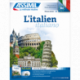 L'italien (audio CD pack)