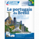 Le portugais du Brésil (audio CD pack)