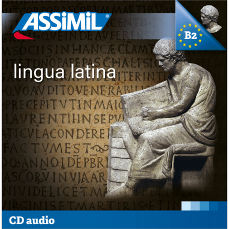 lingua latina (CD audio latín)