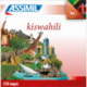 Kiswahili (Swahili audio CD)