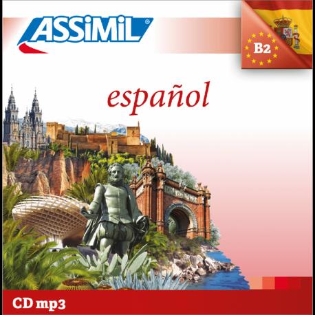 Español (CD mp3 Espagnol)