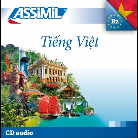 Tiếng Việt (CD audio vietnamita)