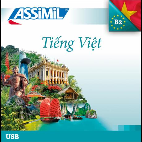 Tiếng Việt (Vietnamese mp3 USB)