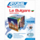 Le bulgare sans peine (audio CD pack)