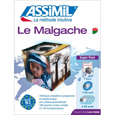 Le malgache (superpack)