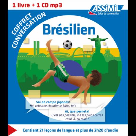 Brésilien (Phrasebook box)