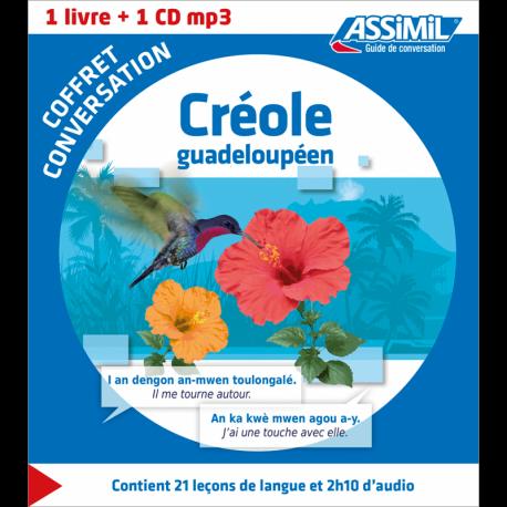 Créole guadeloupéen (Phrasebook box)