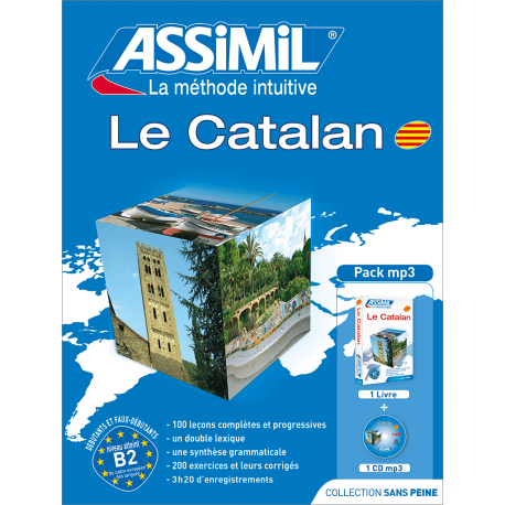Le catalan (mp3 pack)
