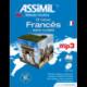 O novo Francês sem custo (pack mp3)