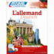 L'allemand (mp3 pack)