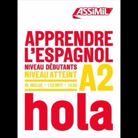 Apprendre l'espagnol
