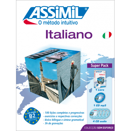 Italiano (superpack)