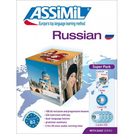 Russian (superpack)