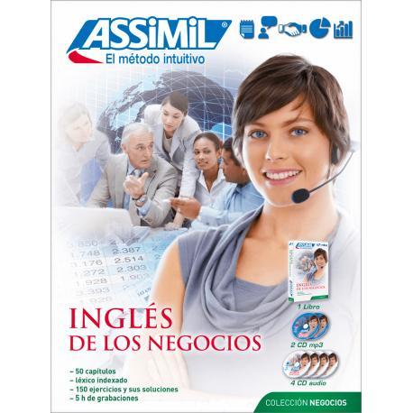 Inglés de los negocios (superpack)