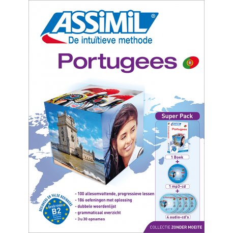 Portugees (súperpack)