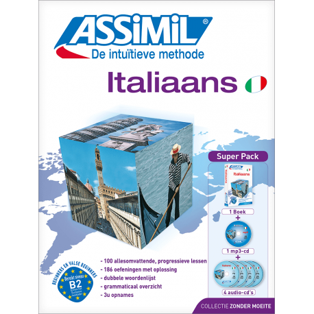 Italiaans (superpack)