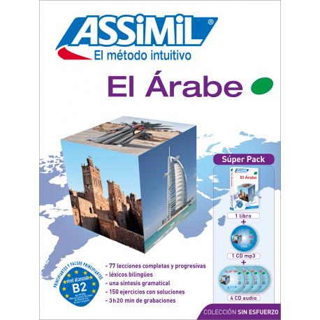 El Árabe (superpack)