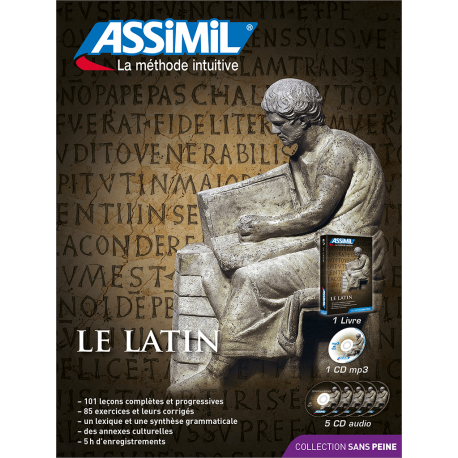 Le latin (superpack)