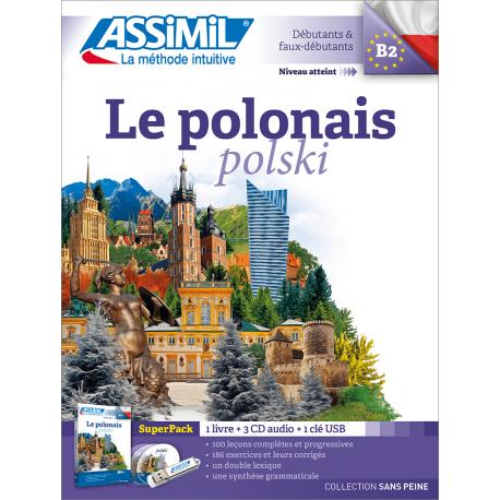 Le polonais (súperpack)