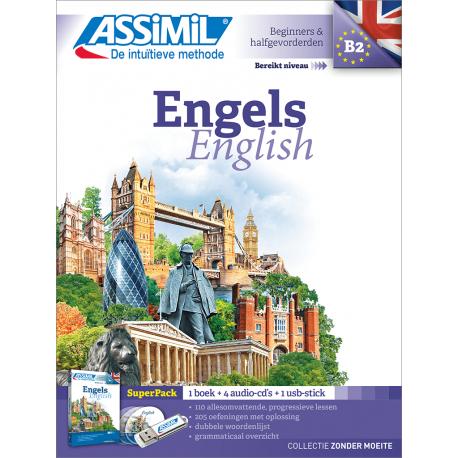 Engels (superpack)
