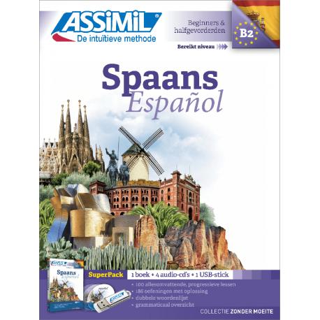 Spaans (súperpack)