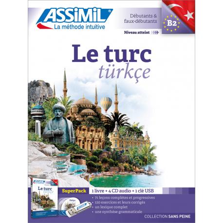 Le turc (súperpack)