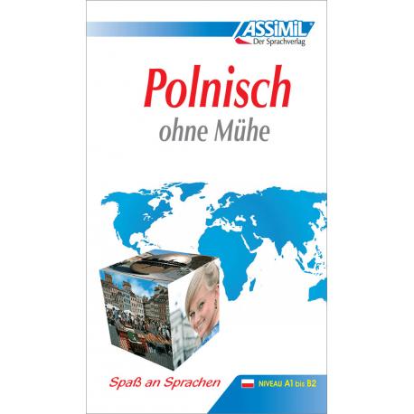 Polnisch ohne Mühe (livre seul)