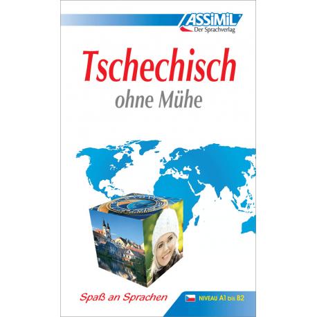 Tschechisch ohne Mühe (book only)