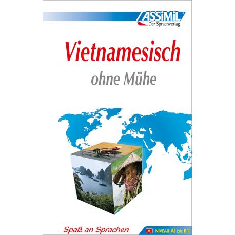 Vietnamesisch ohne Mühe (book only)